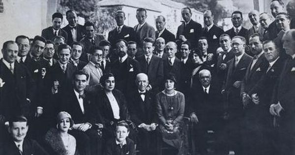 Milnoff, nuevo Festival flamenco para conmemorar el Concurso de Cante Jondo de 1922