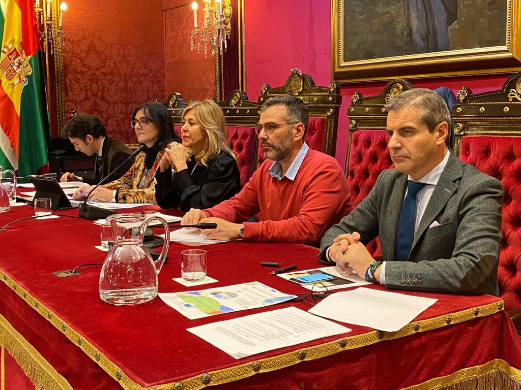 El Ayuntamiento acoge dos comisiones para la lucha contra la contaminación