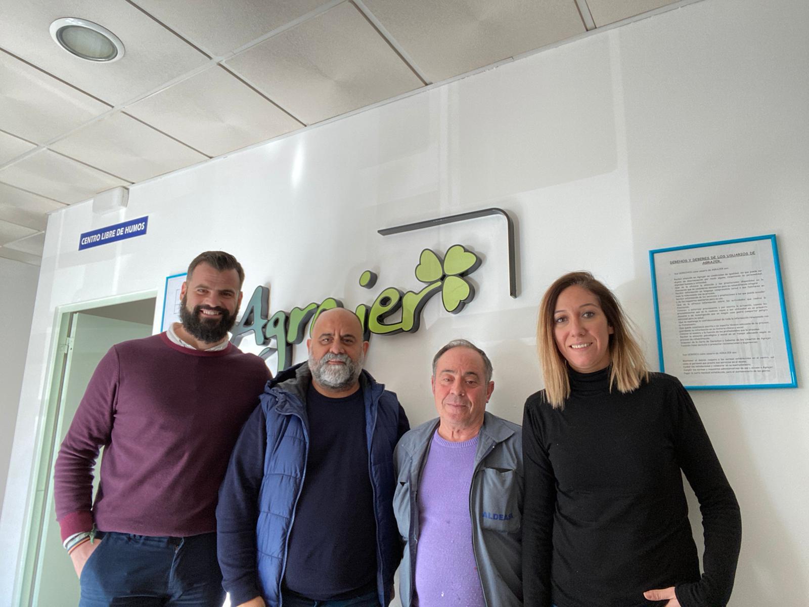 IU Granada considera insuficiente el decreto de la Junta sobre las casas de apuestas
