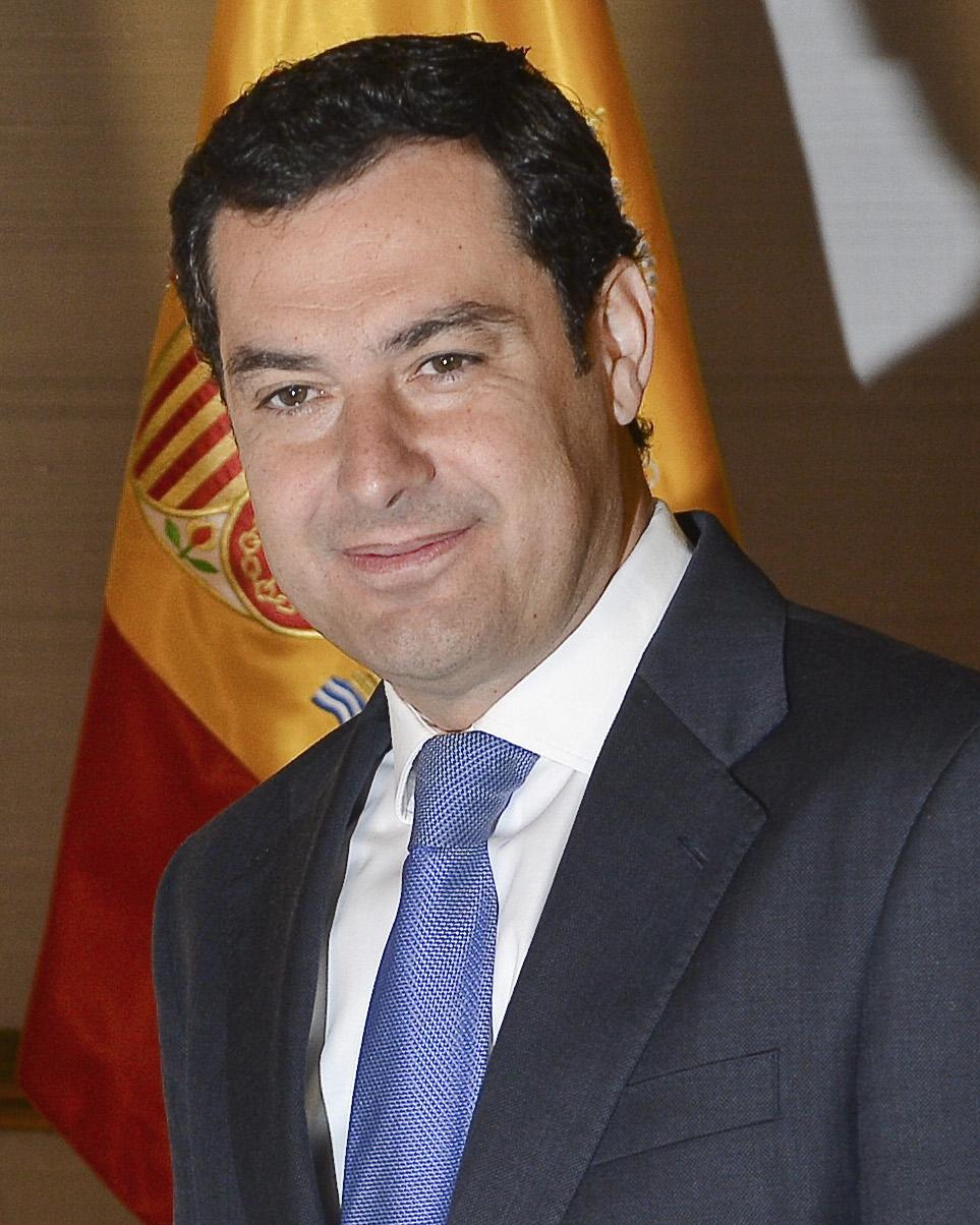 Moreno apoyaría alargar a junio el estado de alarma según la incidencia vírica pero urge una «alternativa» legal