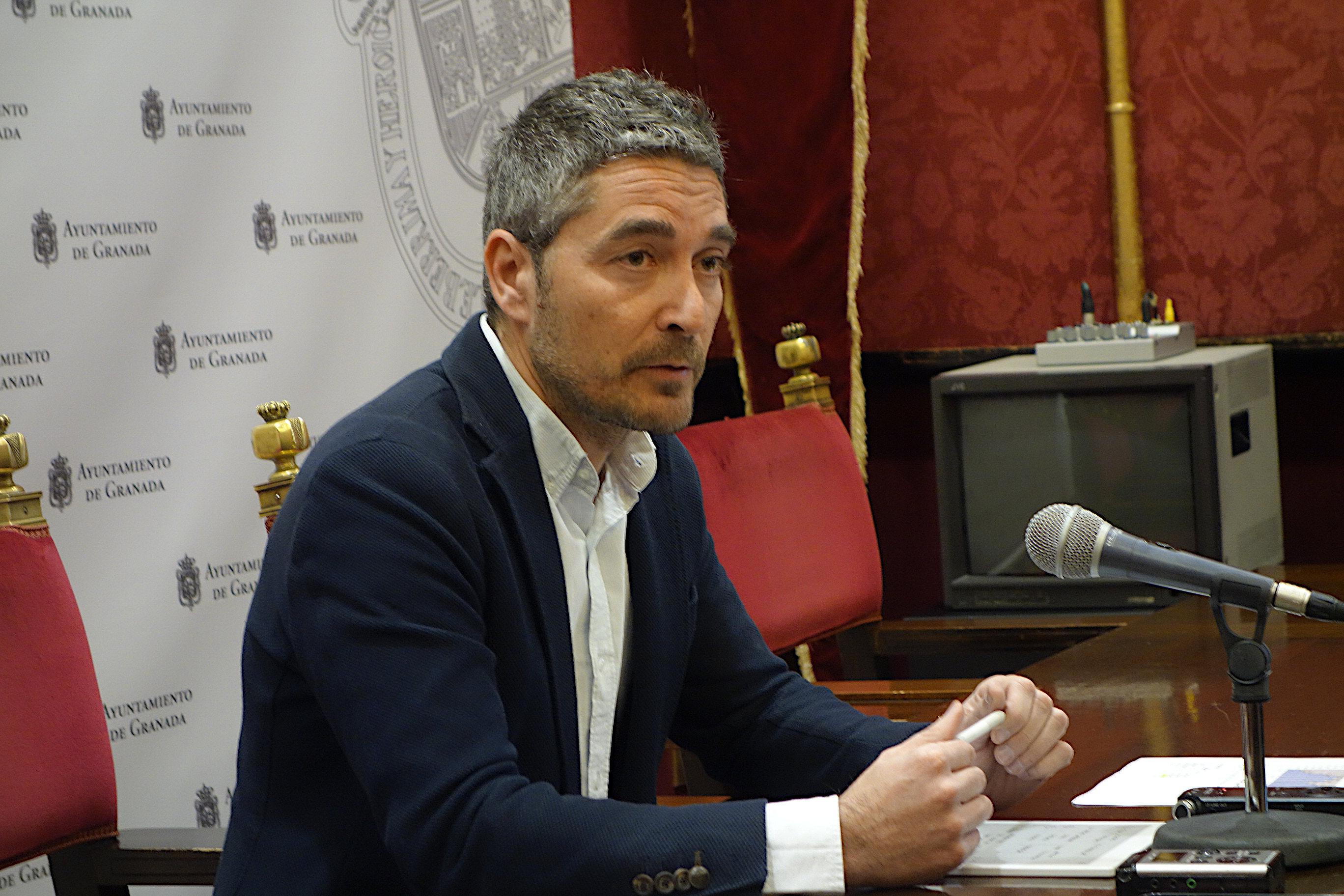 UGT exige disculpas públicas a Manuel Olivares por sus despectivas y machistas declaraciones a una representante sindical