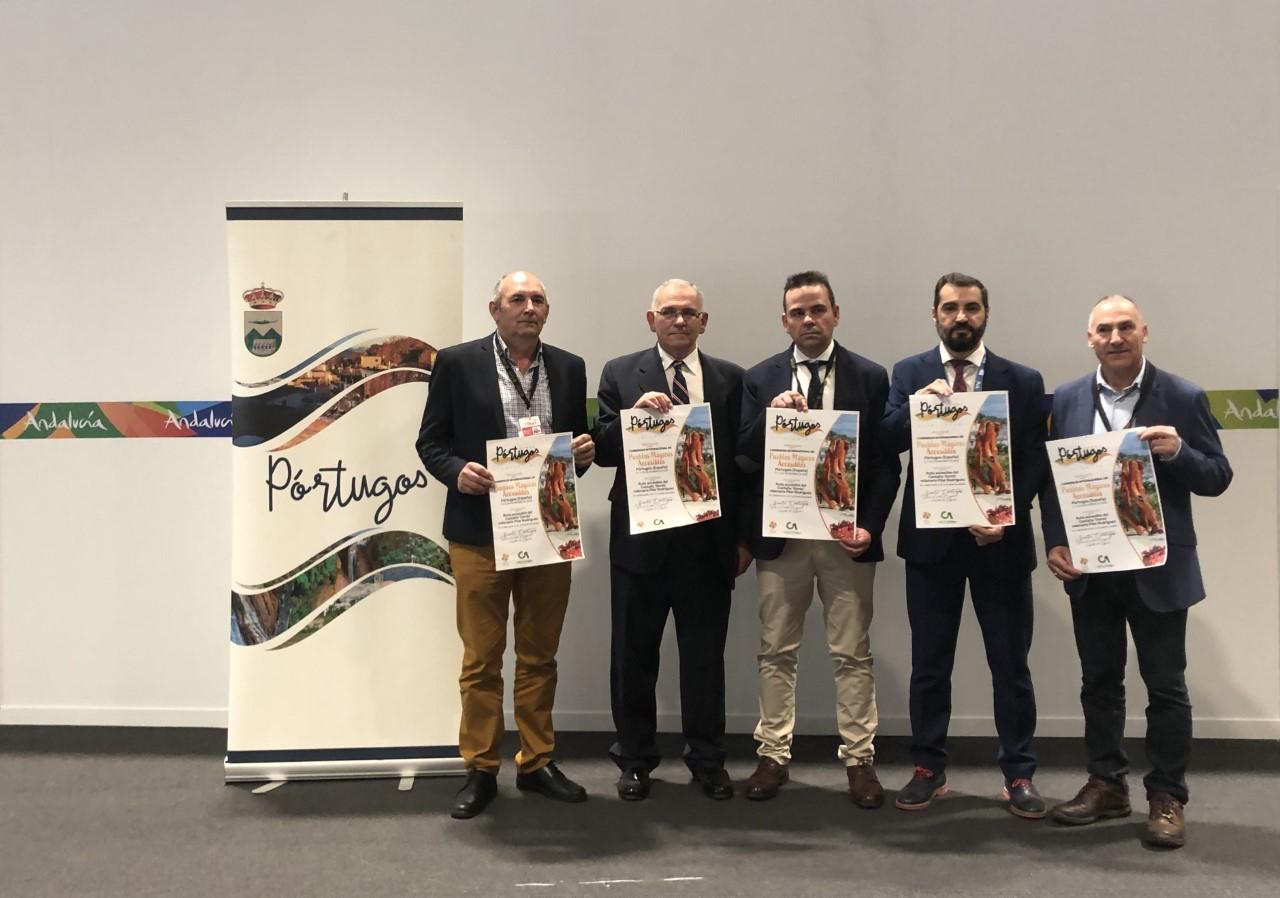 Pórtugos acogerá 'Primer Congreso Internacional de Pueblos Mágicos Accesibles'
