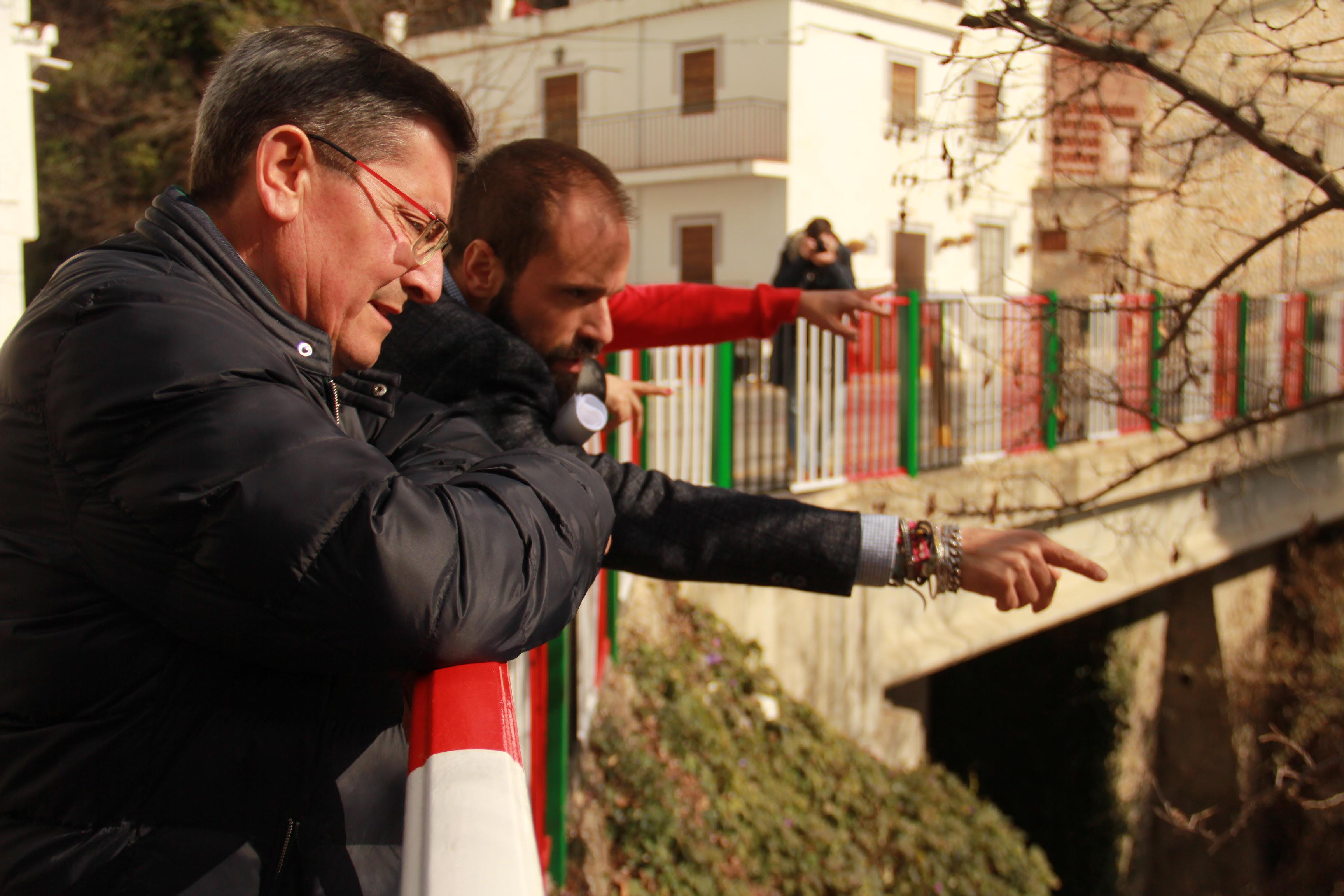 El «Embrujo» de Soportújar recibe el respaldo de Diputación
