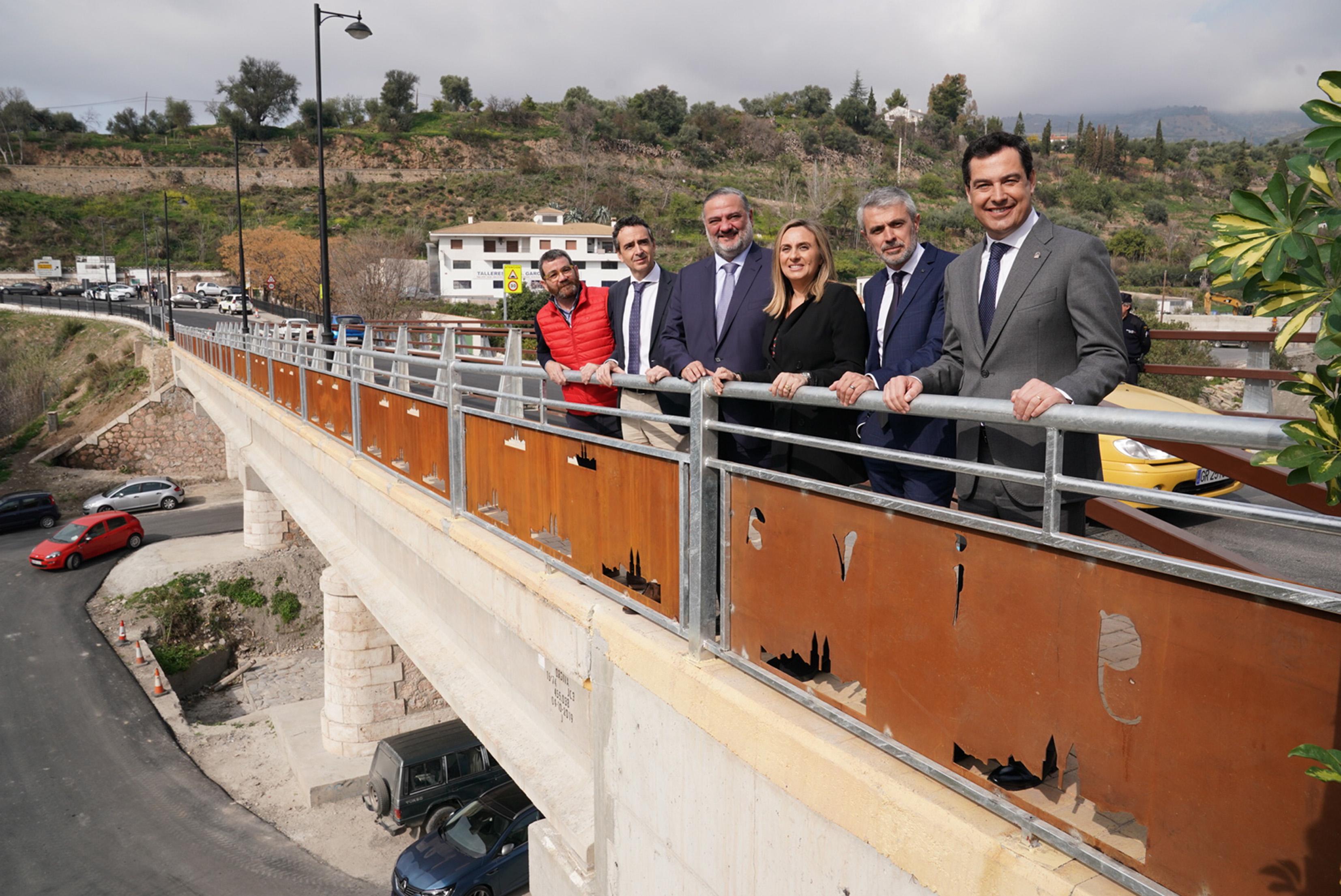 La Junta quiere revitalizar y convertir la Alpujarra en motor de desarrollo