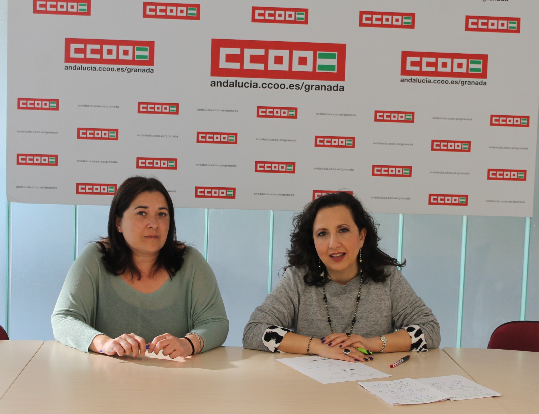 Huelga de Técnicos de Integración Social y los Intérpretes de Lengua de Signos de los centros educativos