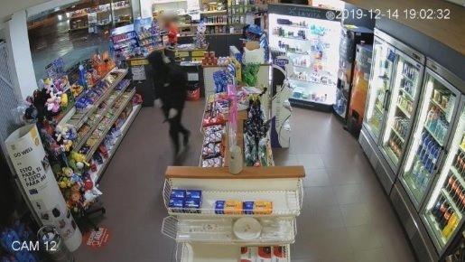 Desarticulada una peligrosa banda de atracadores en Atarfe