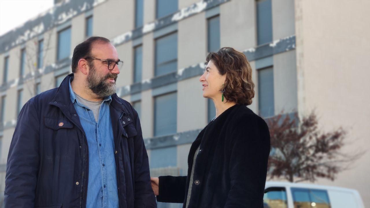 Podemos-IU exige al Ayuntamiento de Granada un parque público de vivienda en alquiler social