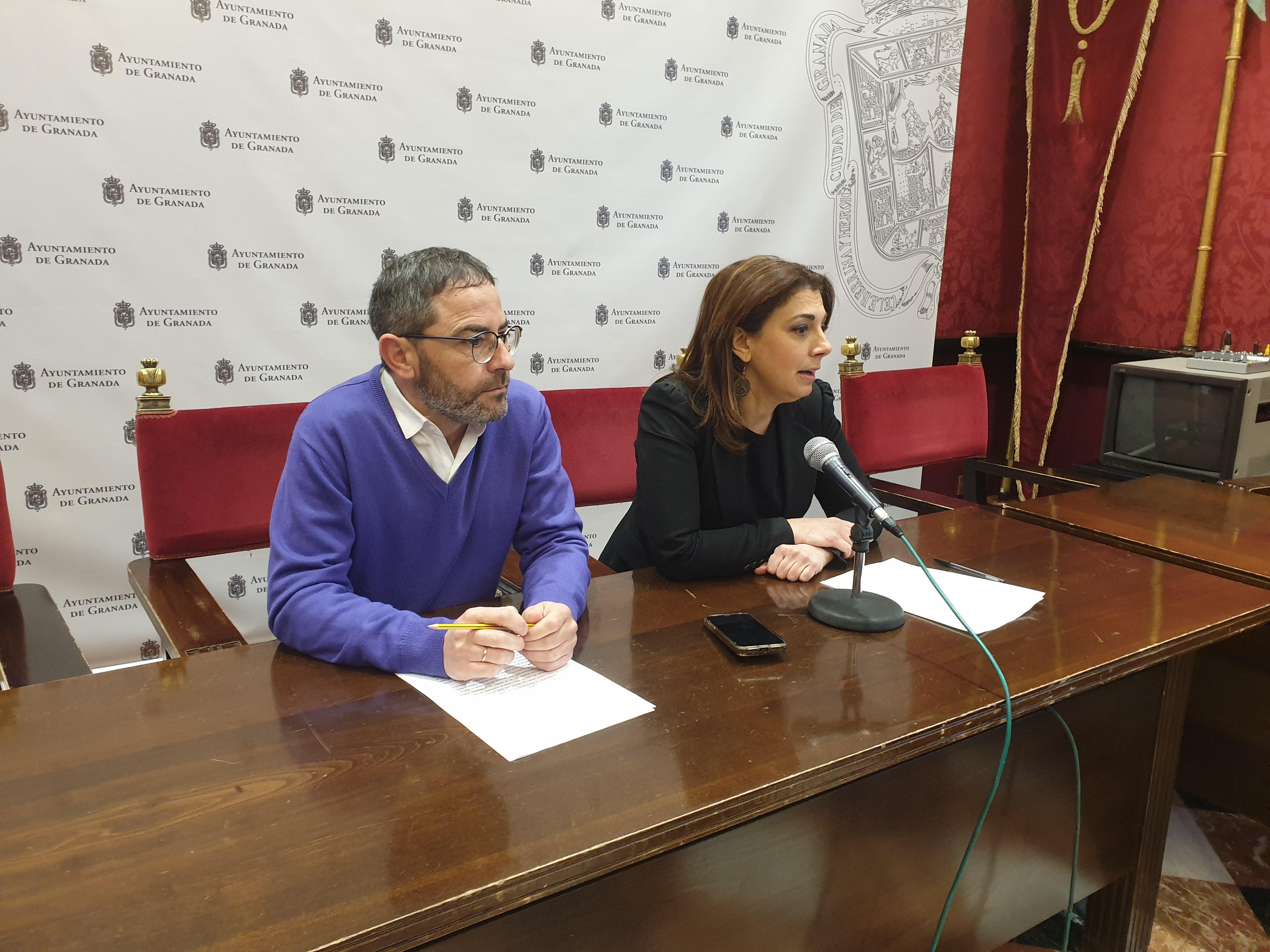 El PSOE pedirá en el pleno un plan inversor para el distrito norte