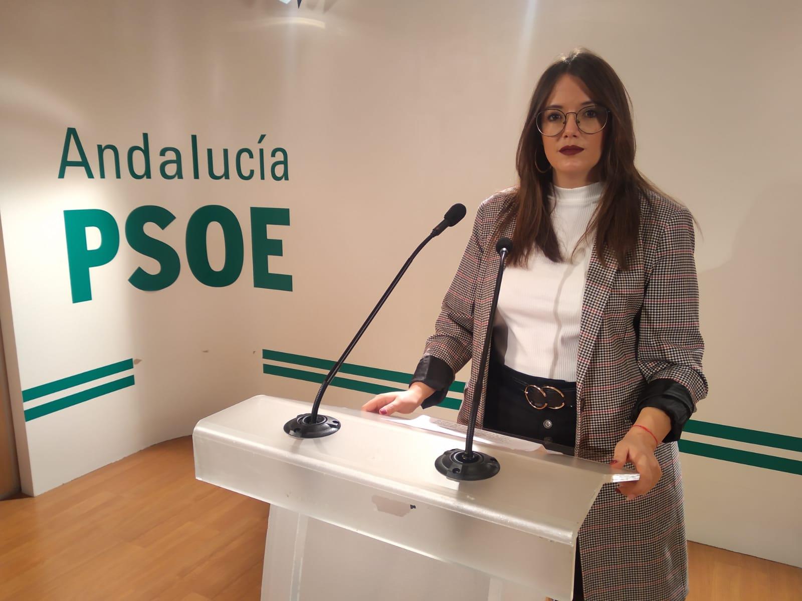 """El PSOE exige al consejero Imbroda que """"descarte por completo"""" la reorganización de centros en la provincia"""