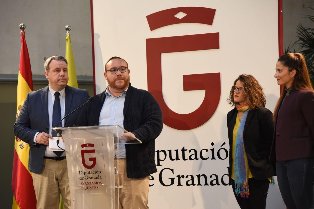 Cuatro municipios de la provincia partiparán en el Circuito Provincial de Gimnasia Rítmica