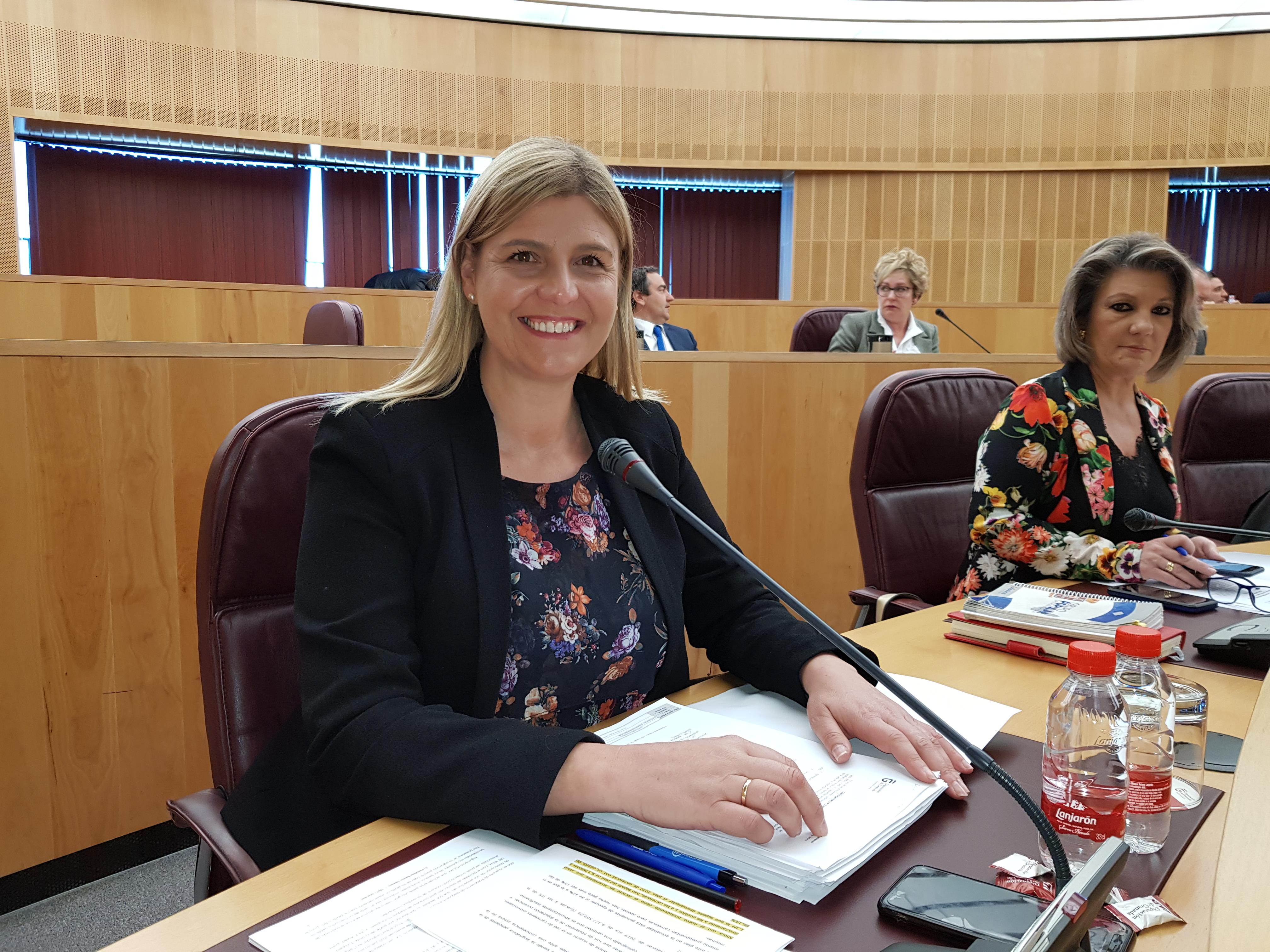 El PP acusa a la Diputación de «desmantelar» la concertación