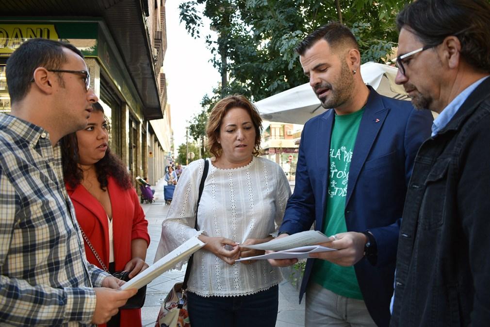 IU destaca la importancia social que conlleva la aprobación del Decreto de Casas de Apuestas