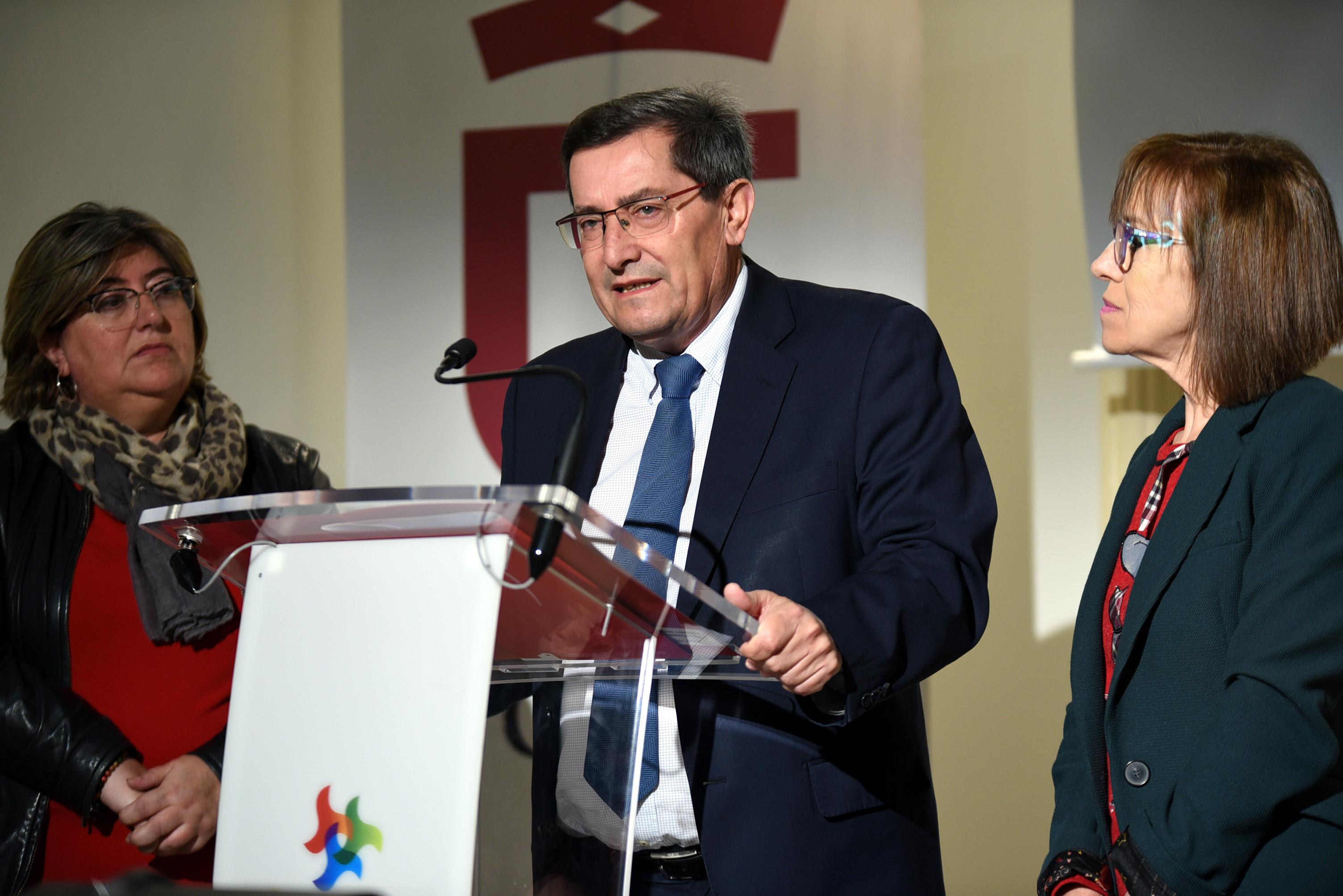 """""""Nos beneficiamos todos"""", lema de la campaña de la Diputación para apoyar al comercio local"""