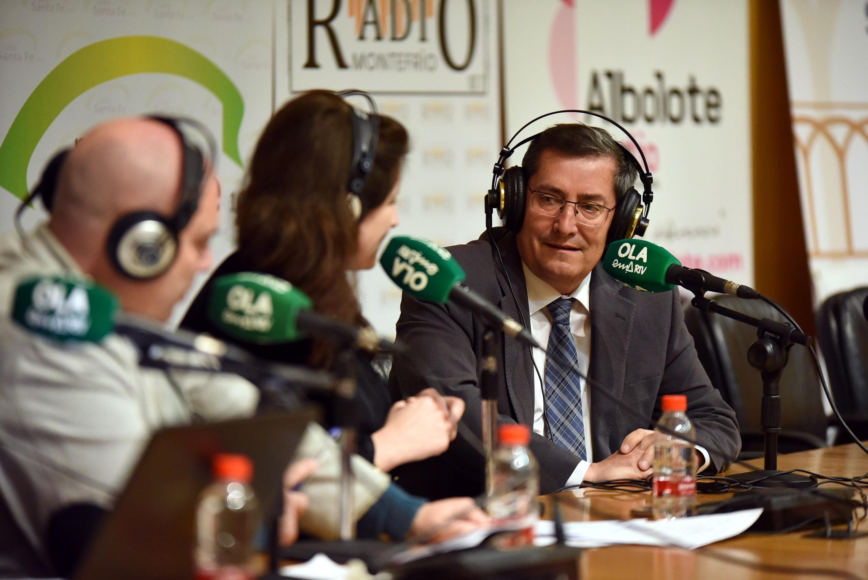 Las emisoras de radio municipales celebran el Día Mundial de la Radio