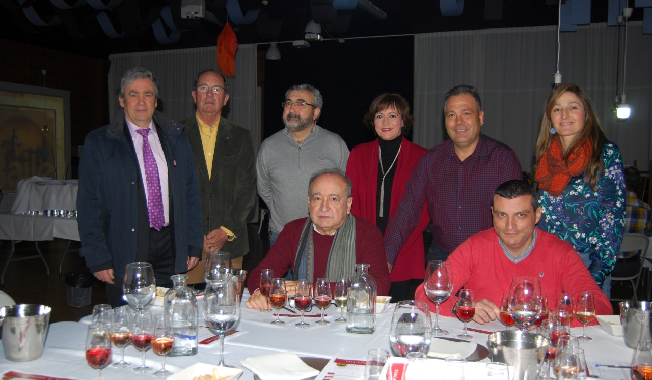 Huétor Vega celebra este fin de semana las XXVII Jornadas del Vino, Jamón y Chacinas