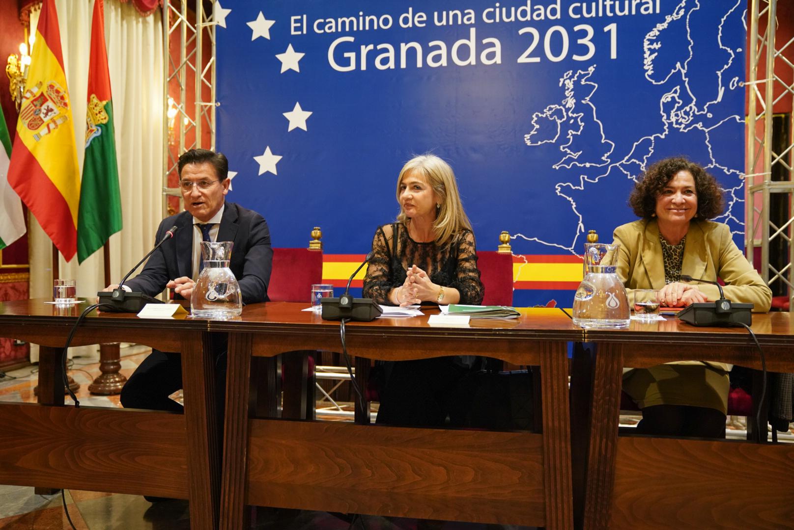 La Junta anuncia un refuerzo de la programación e infraestructuras de cara a la capitalidad cultural