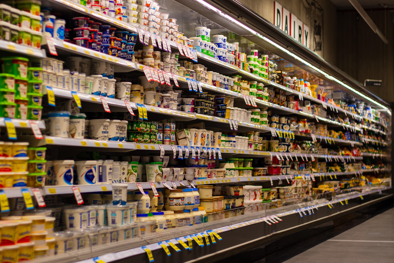 Un estudio evidencia que preferimos comprar productos de nuestro país