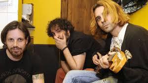THE BUZZ LOVERS vienen a Granada con un potente tributo a Nirvana
