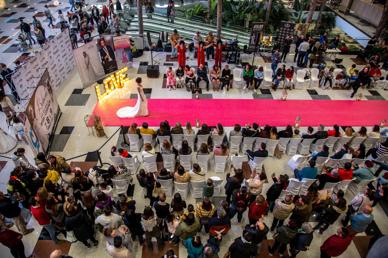 Belmoda abre sus puertas este fin de semana en Fermasa