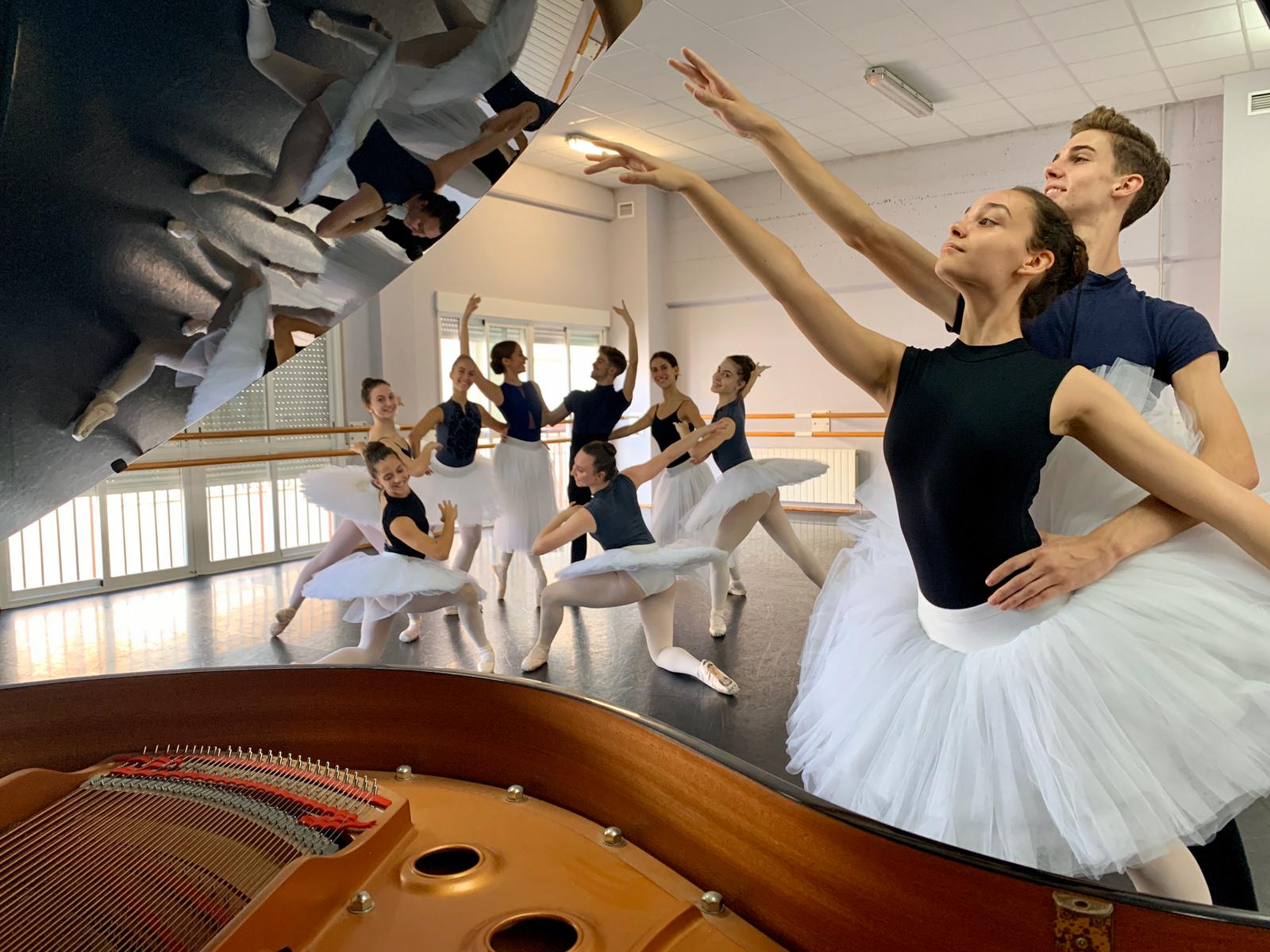 Educación oferta 2.933 plazas en los conservatorios profesionales de Música y Danza de la provincia