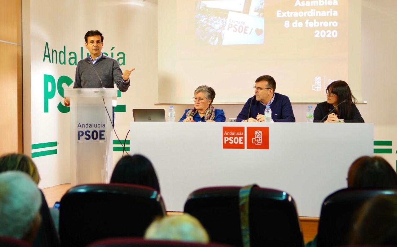 Cuenca reinvindica su «pacto social» para conocer los problemas de la ciudad
