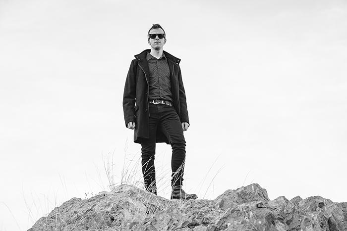 El artista granadino Javi Tejero estrena nuevo vídeo clip  titulado «Only Road