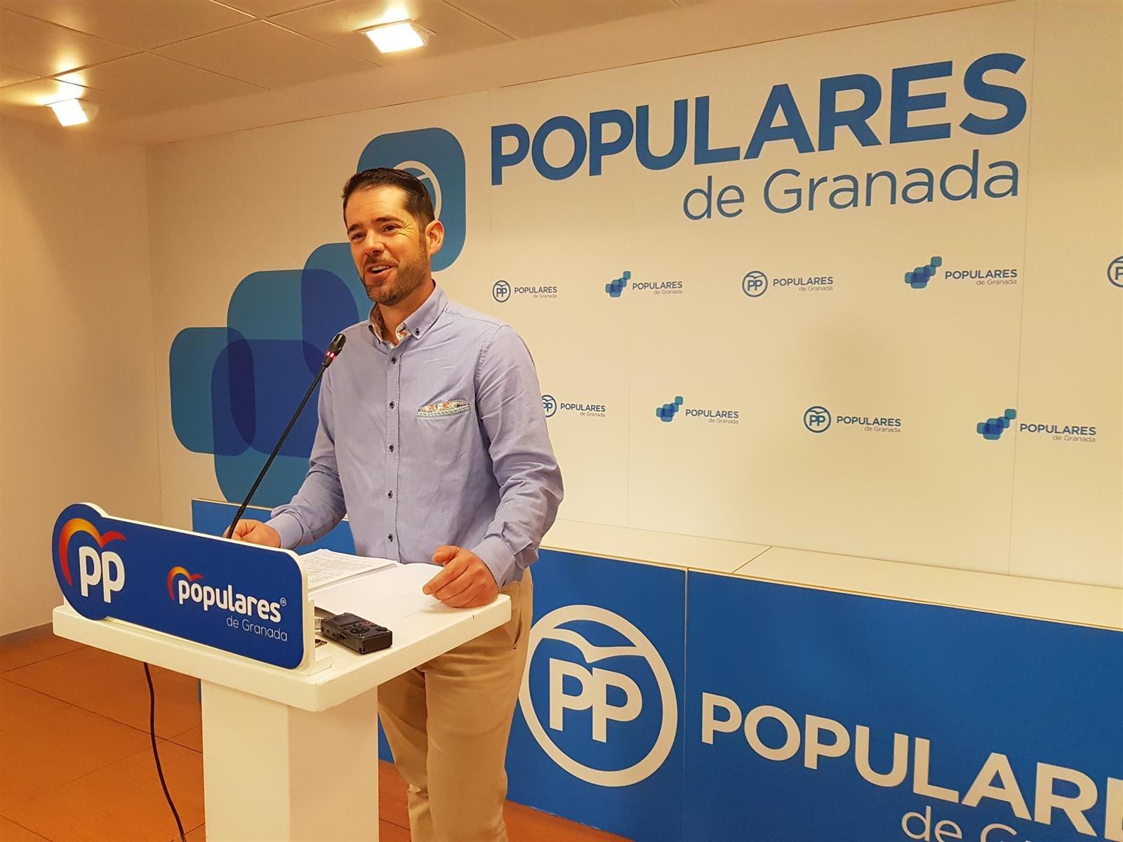 El PP pide la creación de una oficina provincial para luchar contra la despoblación