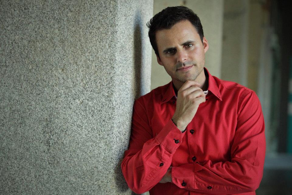 Juan Pinilla se suma a la Campaña Ningún Hogar sin Alimentos de Fundación «La Caixa»