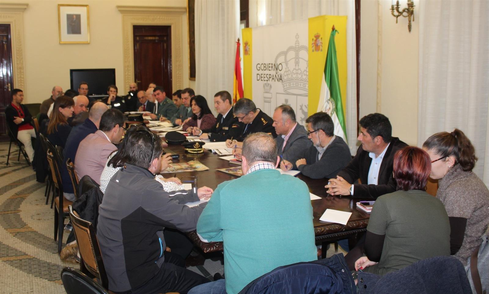 La 66 edición de la Vuelta Ciclista a Andalucía «Ruta del Sol» recorrerá la provincia de Granada