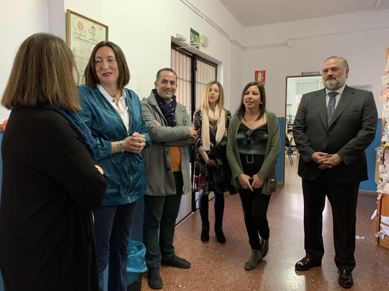 """Loles López: """"El PSOE-A está más cerca de Torra que de los andaluces"""""""