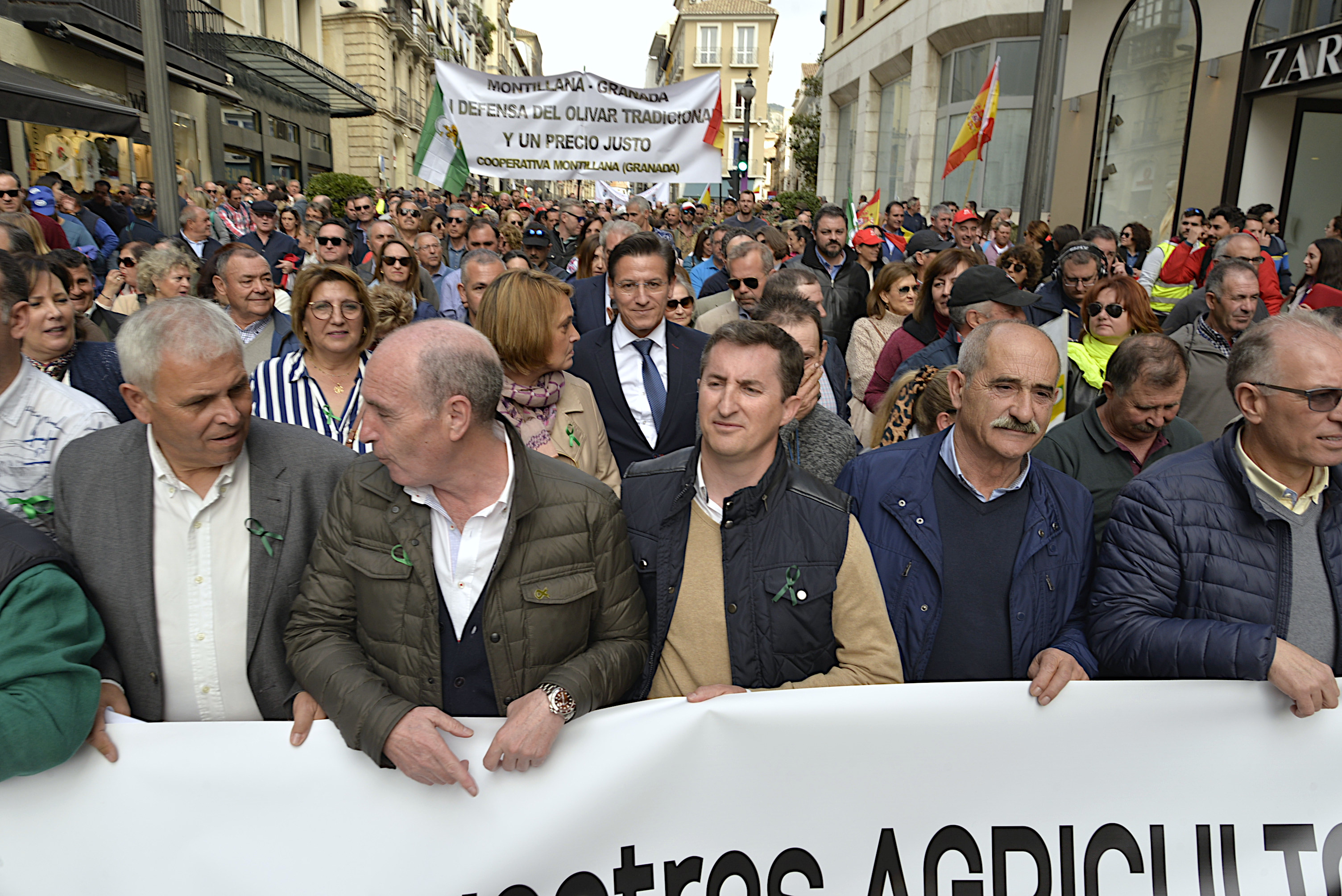 """El PP exige a Sánchez que """"dé la talla"""" en la defensa de los intereses del sector agrícola"""