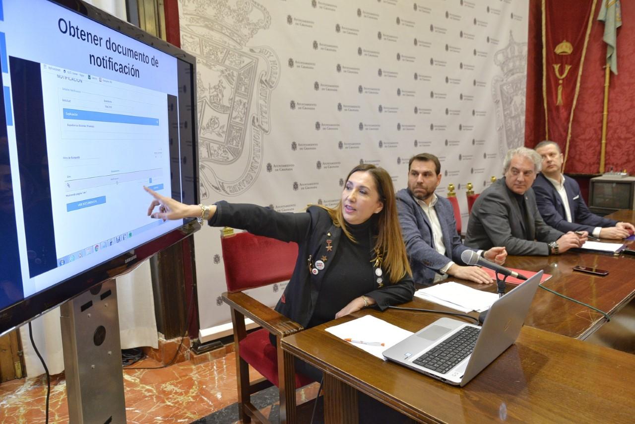 Las notificaciones municipales a personas jurídicas se realizarán a traves de Sede electrónica a partir de octubre