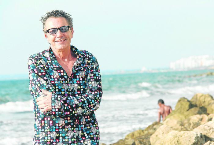 Raúl Alcover pone «La voz de Federico» en su último disco