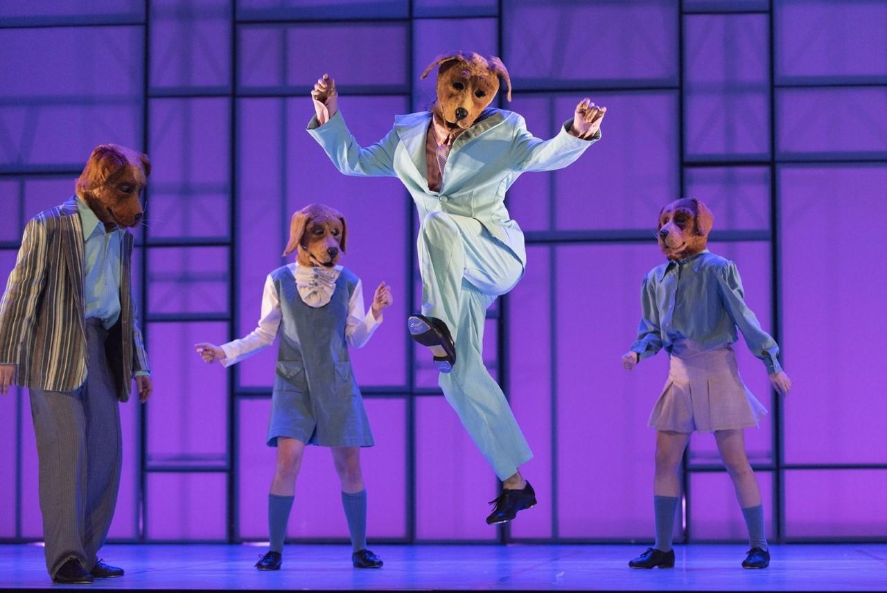 Escolares de 27 municipios de la provincia podrán disfrutar de teatro, circo y danza