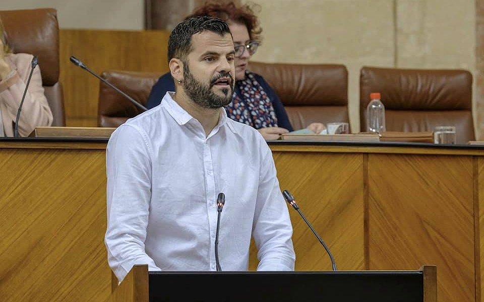 """Adelante Andalucía considera que las políticas de empleo verde y economía sostenible de la Junta están """"vacías de análisis y contenido"""""""