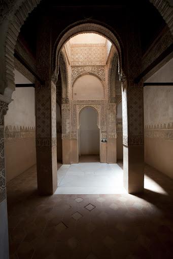 La Torre de la Cautiva es el  espacio del mes elegido por la Alhambra durante febrero