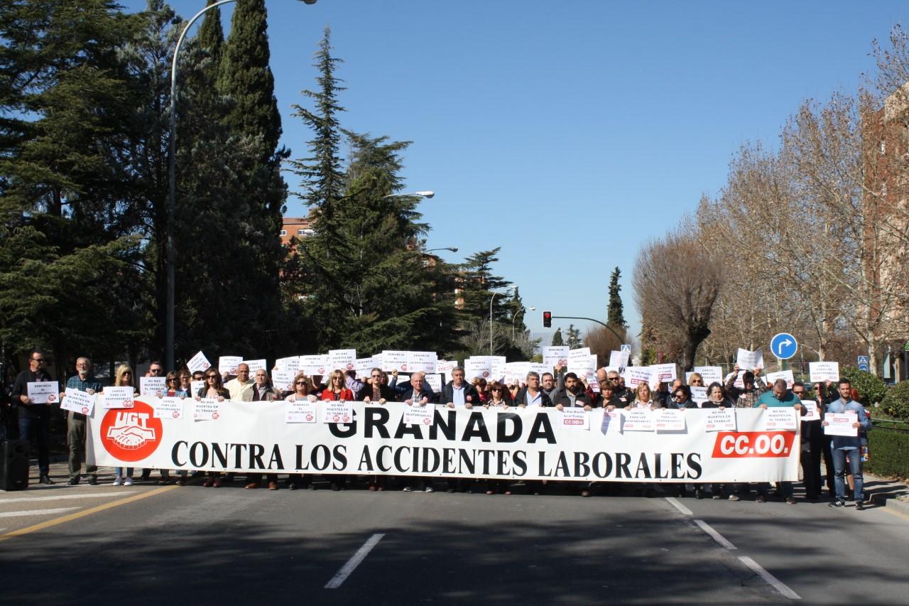 UGT y CCOO exigen más formación y seguridad laboral en el campo tras el accidente mortal de Dehesas de Guadix