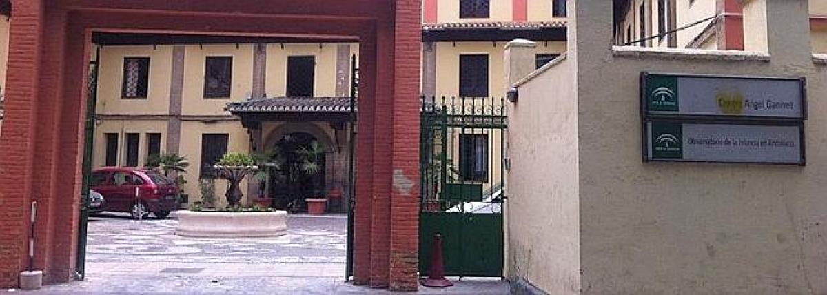 Denuncian la situación caótica de los centros de menores de Granada, sin escaso personal, sin EPIs y sin test del COVID-19