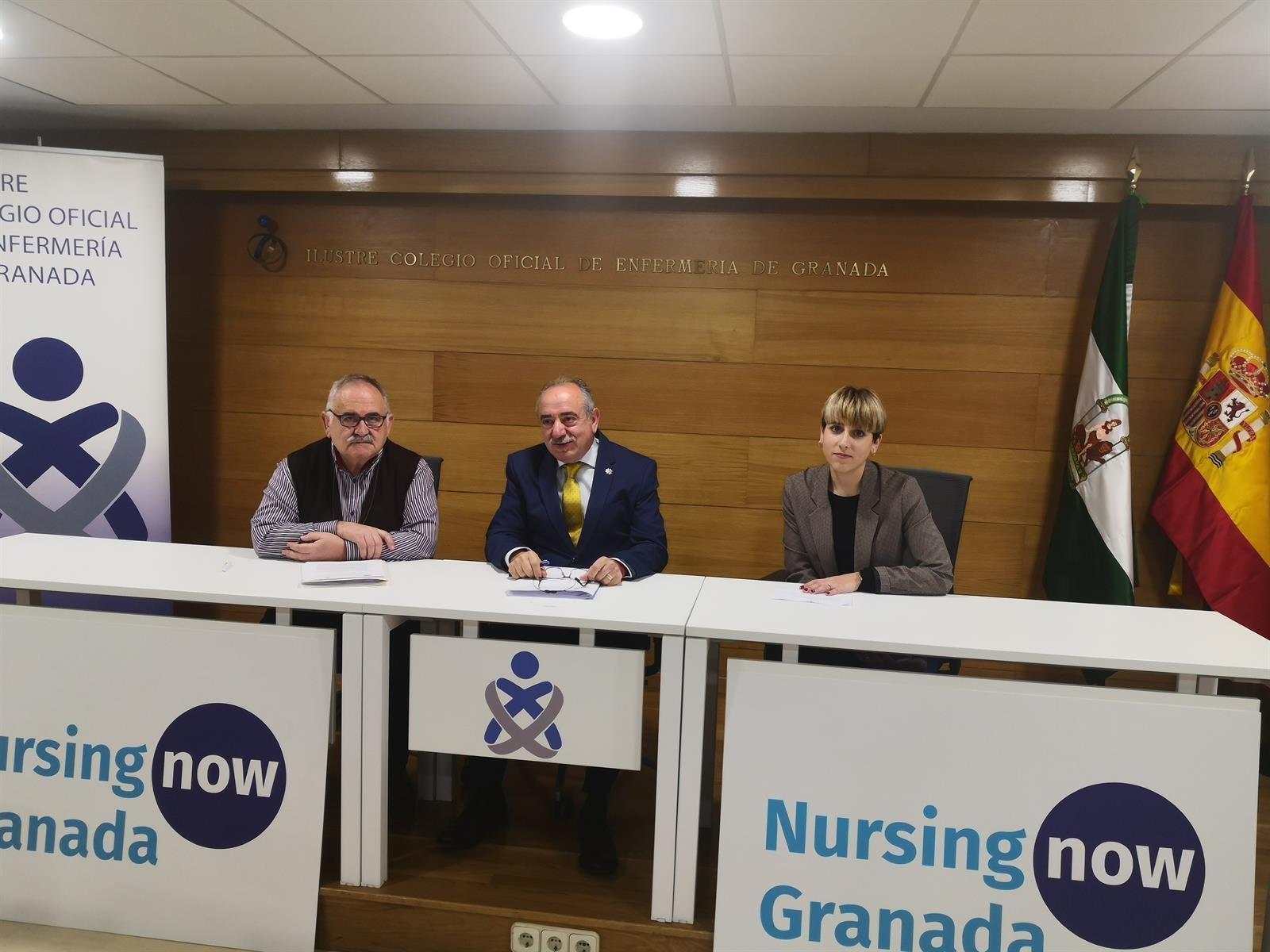 El Colegio de Enfermería reclama que se implante la especialidad de Salud Mental