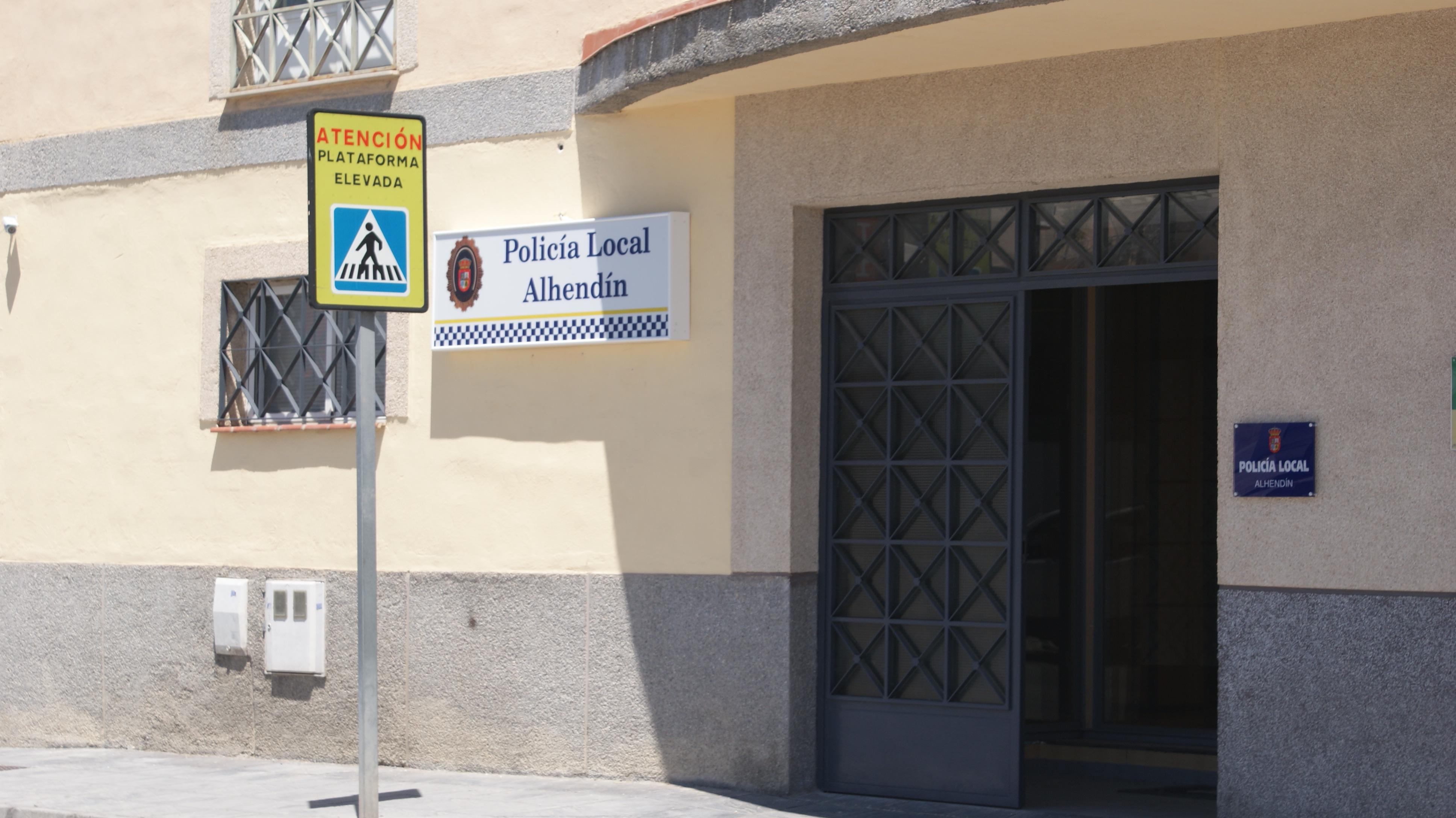 Tres sanciones hasta la fecha en Alhendín por incumplir el confinamiento ante el COVID-19