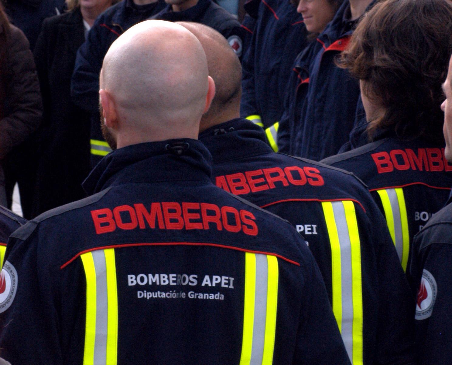 400 empleados de Diputación mantienen activos los servicios sociales y residencias durante la crisis sanitaria