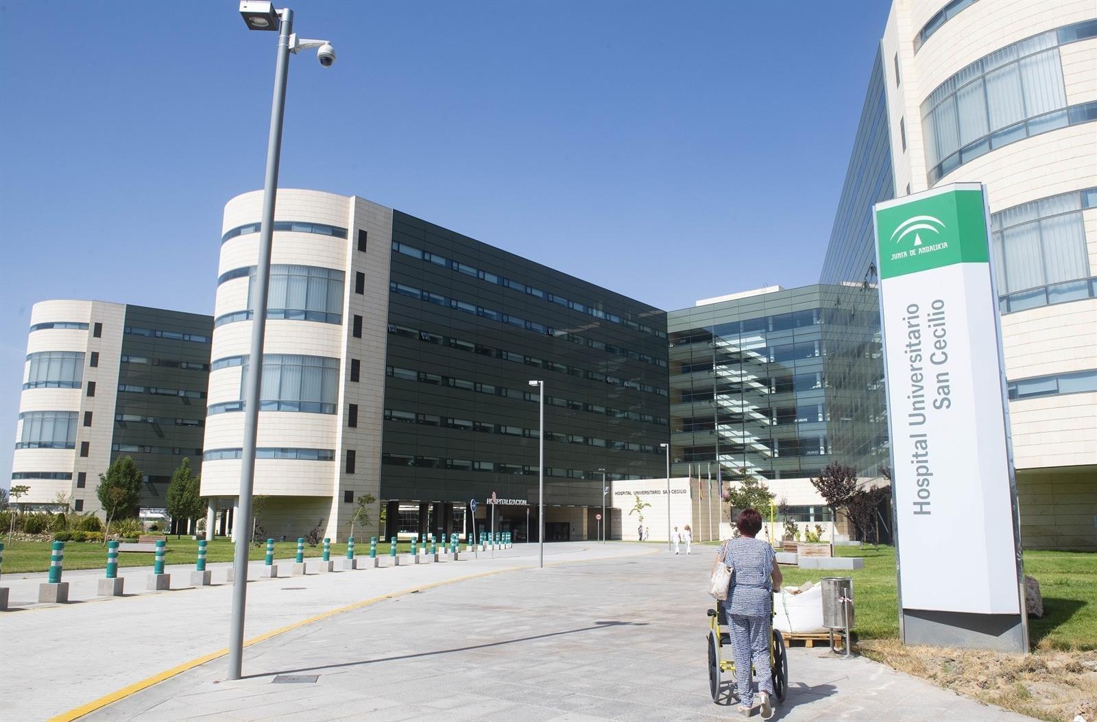 Granada registra 13 recuperados de coronavirus en el último día
