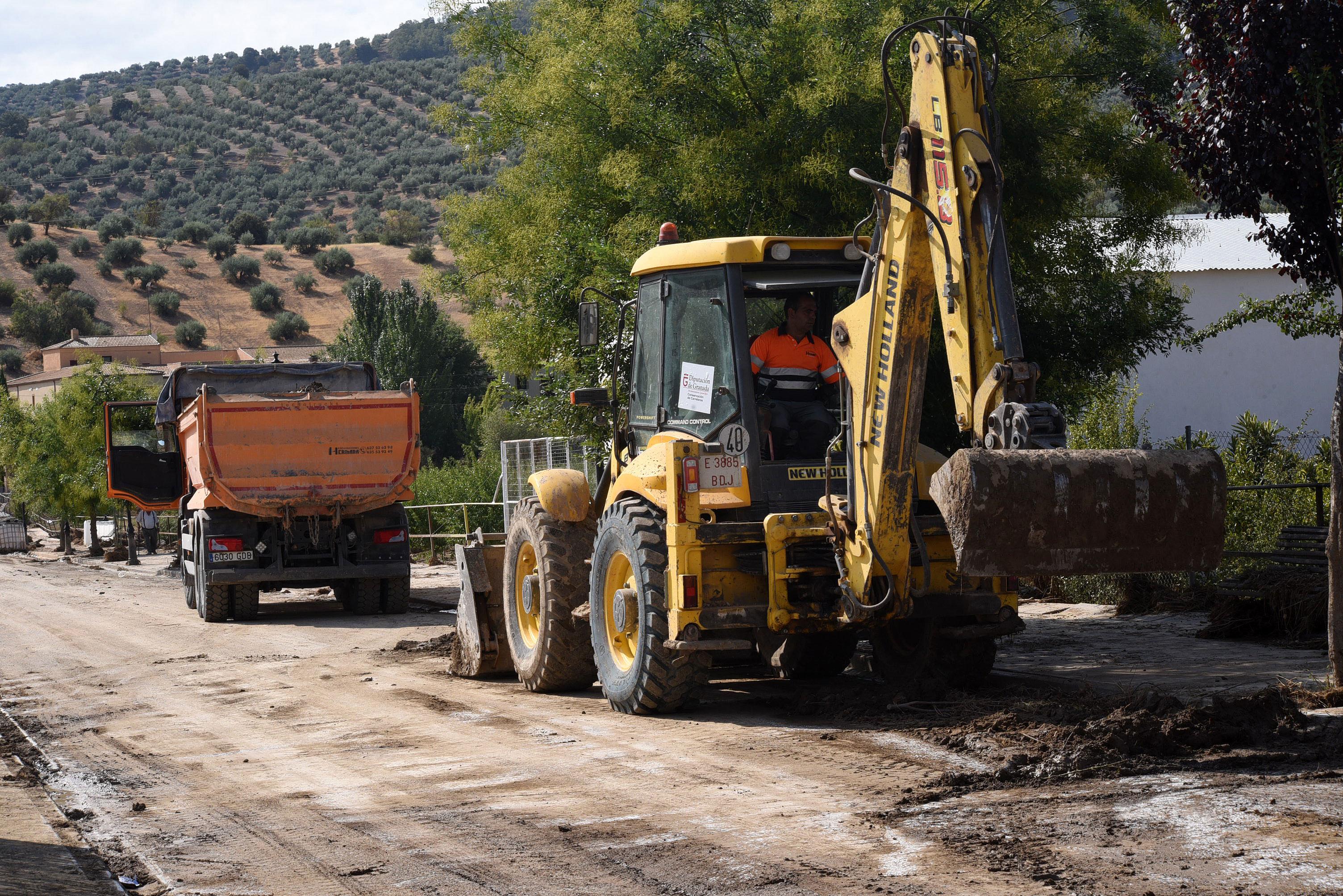 La Diputación mantiene los contratos para facilitar la reactivación económica una vez acabada la crisis