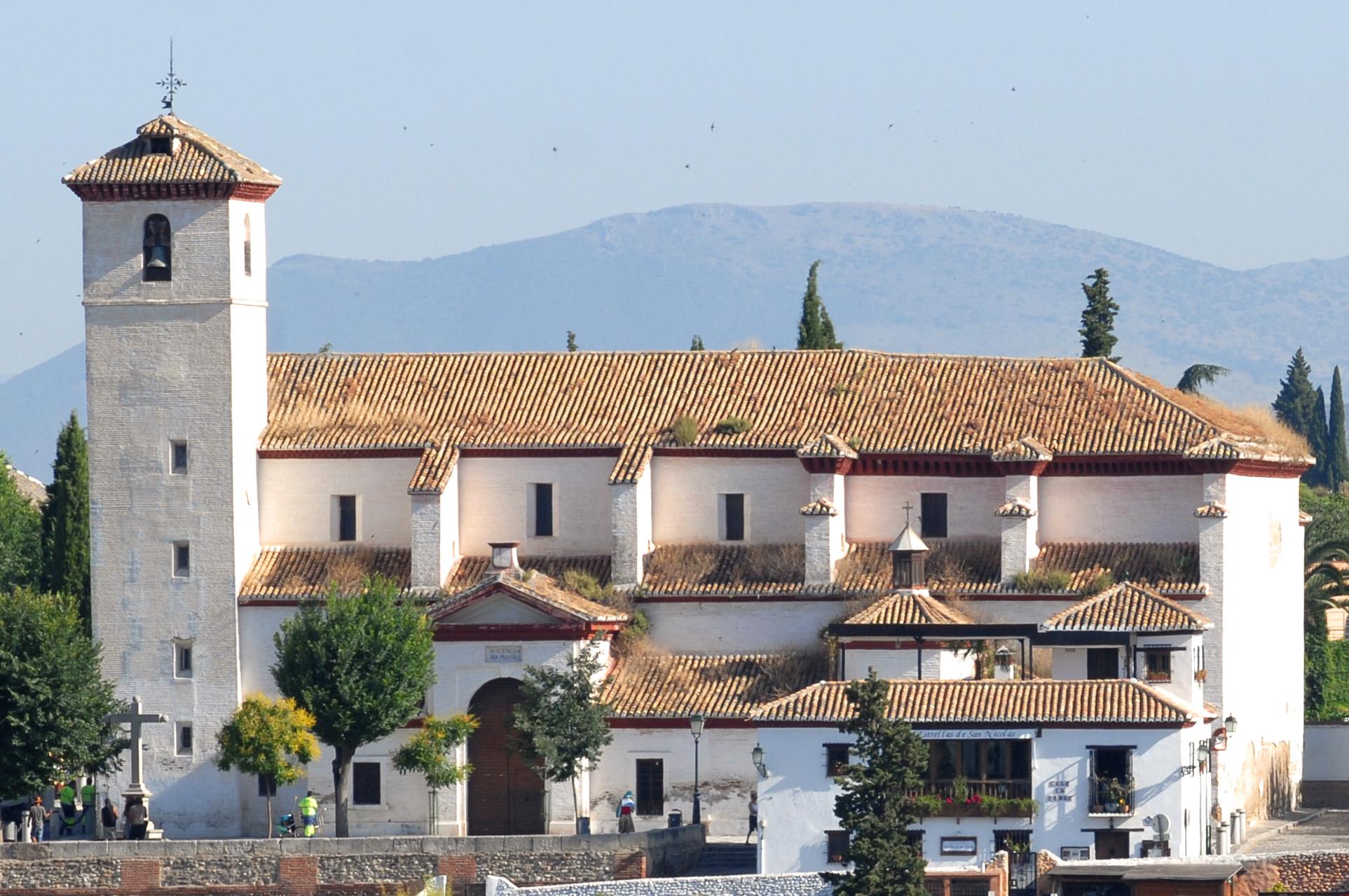 Una campaña audiovisual promociona Granada como destino turístico entre ciudades