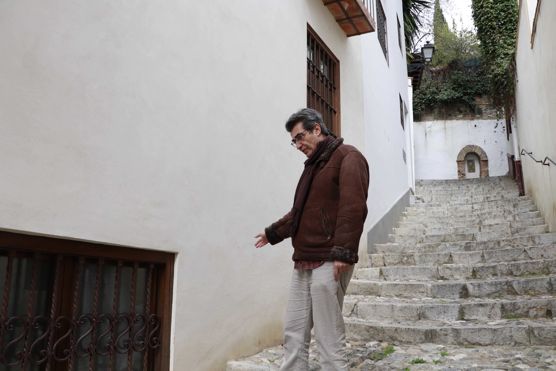Podemos-IU solicita una placa que recuerde a Carlos Cano en la casa donde nació en el Realejo