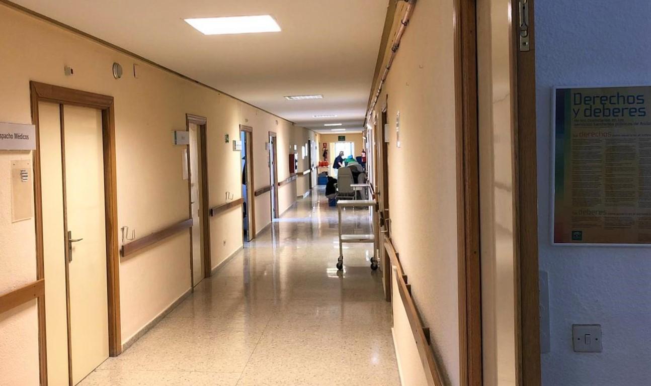 Ningún fallecido con coronavirus en el último día en la provincia