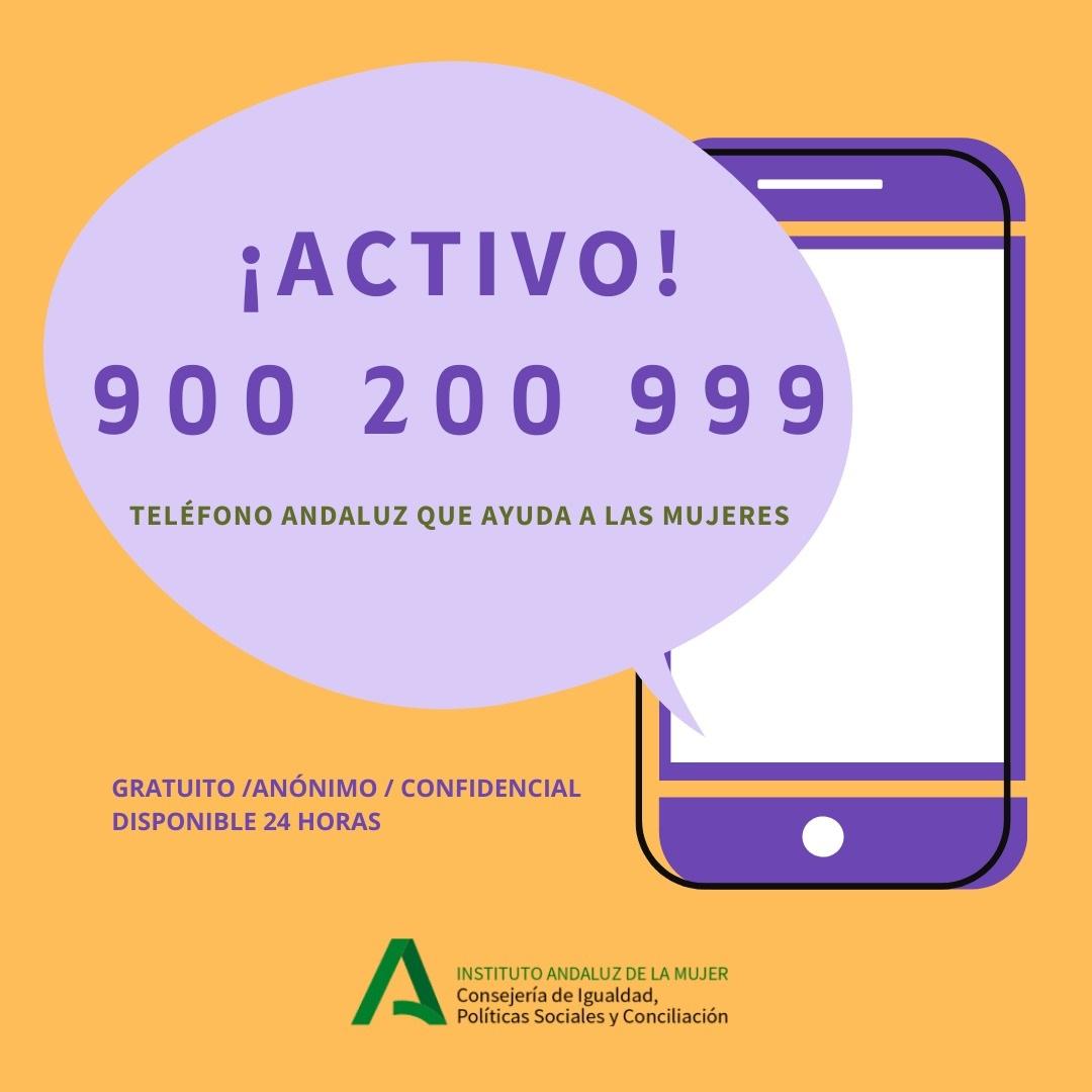 165 menores víctimas de violencia de género en Granada durante 2019 recibieron atención psicológica