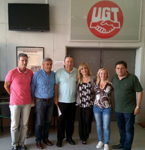 UGT reclama el liderazgo científico de la Universidad en la lucha contra el coronavirus