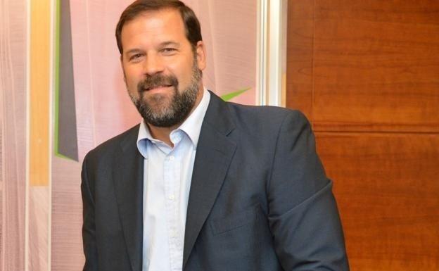 #TATGranada confirma a Alfonso Reyes para hablar del uso de las redes sociales en el deporte profesional