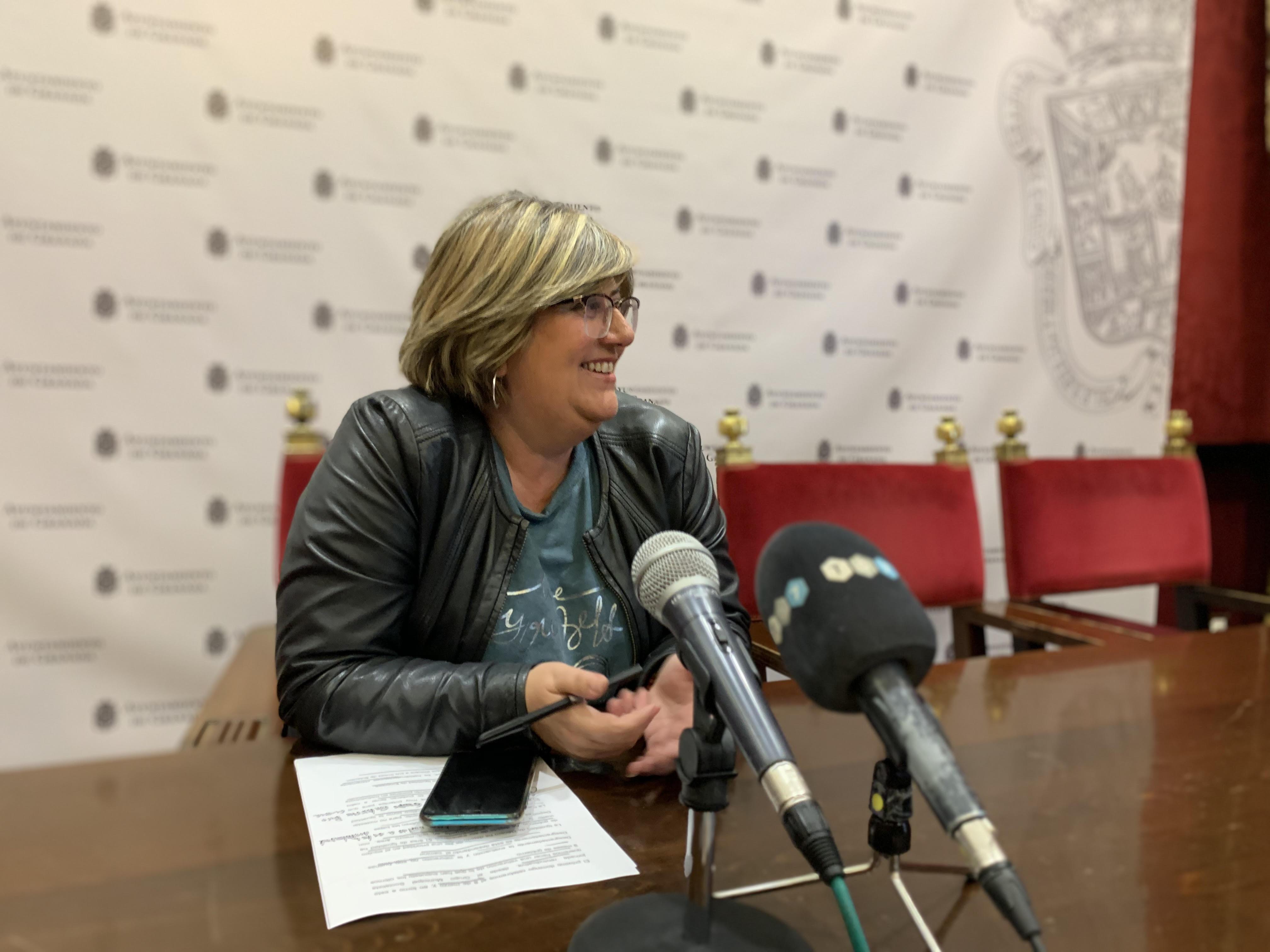 El PSOE denuncia que el «trifachito» ha condenado a la igualdad en Granada a las cavernas